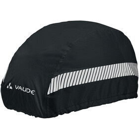 VAUDE Luminum Helm Regenhoes, black